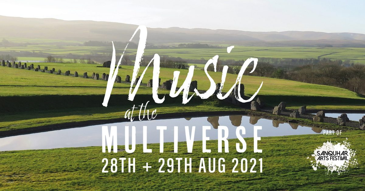 Music at the Multiverse 2021